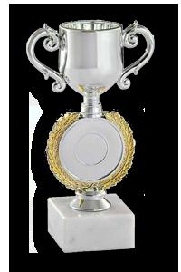 coppe trofei personalizzati roma
