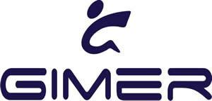 Logo Abbigliamento Sportivo Gimer